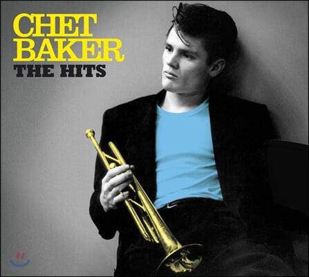 Chet Baker (쳇 베이커) - The Hits