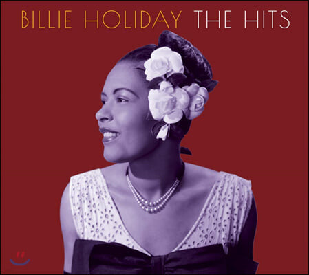 Billie Holiday (빌리 홀리데이) - The Hits