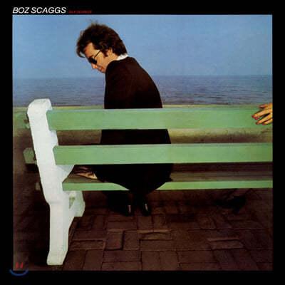 Boz Scaggs (보즈 스캑스) - Silk Degrees [LP]