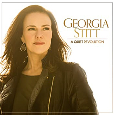 Georgia Stitt - A Quiet Revolution