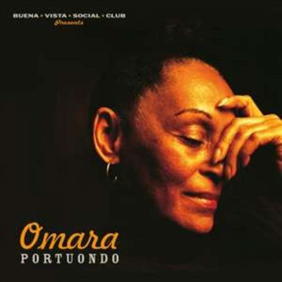 Omara Portoundo - Omara Portuondo (Buena Vista Social Club Presents)(Remastered)(180G)(LP)