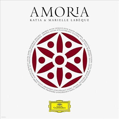 카티아 & 마리엘르 라베크 -아르모니아 (Katia & Marielle Labeque - Amoria) - Katia & Marielle Labeque