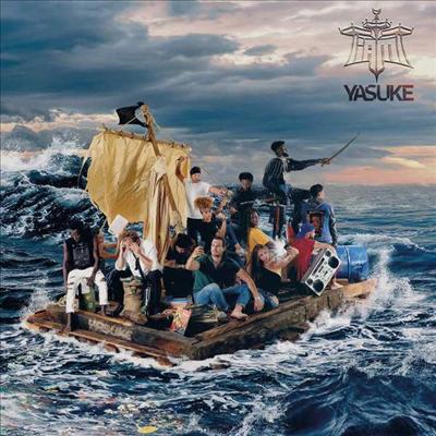 IAM - Yasuke (Ltd. Ed)(Digipack)(2CD)