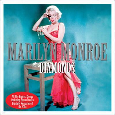 Marilyn Monroe (마릴린 먼로) - Diamonds