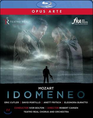 Ivor Bolton 모차르트: 오페라 '이도메네오' (Mozart: Idomeneo)