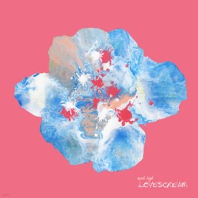 [주로파][중고CD] Epik High(에픽 하이) / 에픽하이 소품집 Lovescream (Digipack CD)