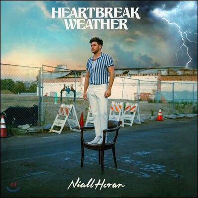 Niall Horan (나일 호란) - 2집 Heartbreak Weather (Deluxe Edition)