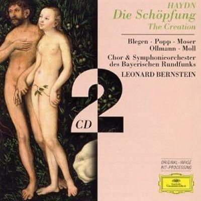 Leonard Bernstein, Judith Blegen, Thoma Moser / 하이든: 천지창조(2CD/수입/4530312)