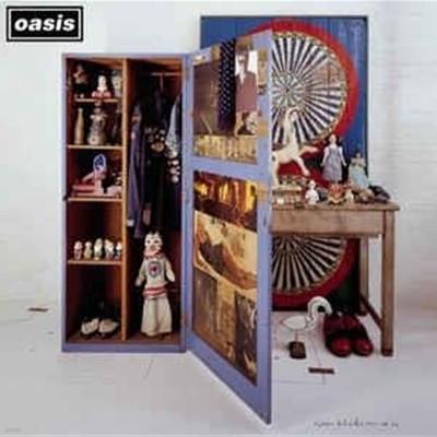 [수입] Oasis - Stop The Clocks [2CD]