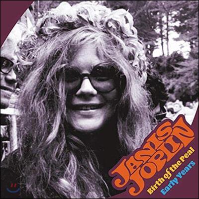 Janis Joplin (재니스 조플린) - Birt Of The Pearl -Early Years-