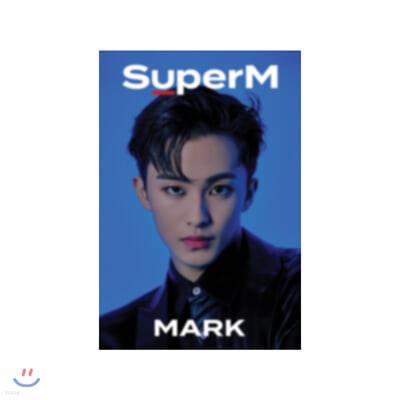[MARK] SuperM Beyond LIVE Beyond the Future 패브릭포스터