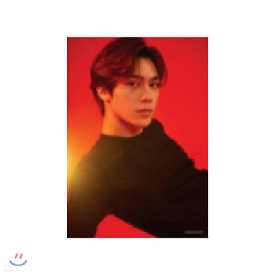 [HENDERY] WayV Beyond LIVE Beyond the Vision A2 POSTER