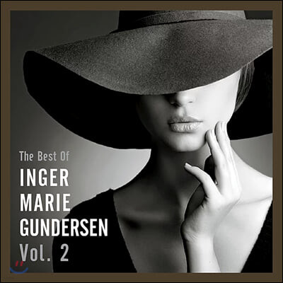 Inger Marie - The Best of Inger Marie Gundersen Vol.2 잉거 마리 베스트 2집 [LP]