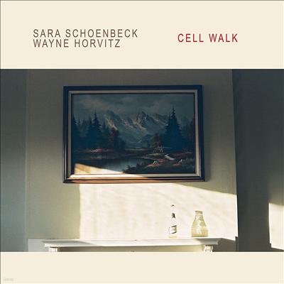 Wayne Horvitz - Cell Walk