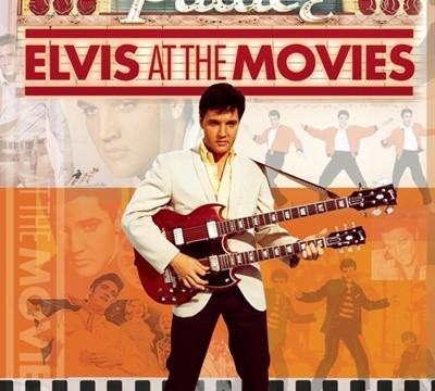 Elvis Presley - Elvis At The Movies (2CD)