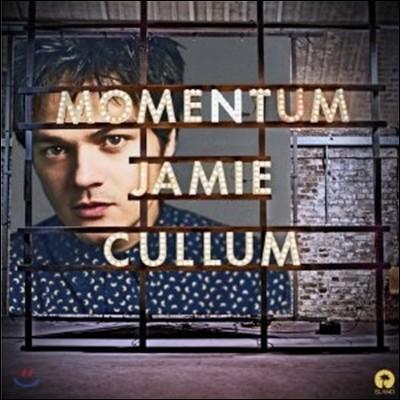 Jamie Cullum - Momentum (Limited Deluxe Edition)