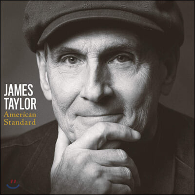 James Taylor (제임스 테일러) - American Standard [LP]