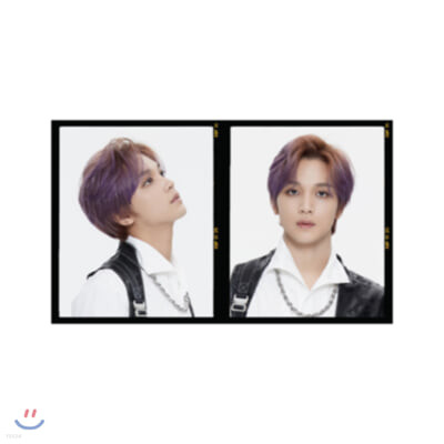 [HAECHAN]  NCT DREAM Beyond LIVE Beyond the Dream Show 필름세트