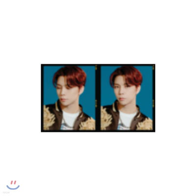 [JOHNNY] NCT 127 Beyond LIVE Beyond the Origin 필름세트
