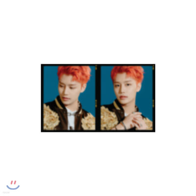 [TAEIL] NCT 127 Beyond LIVE Beyond the Origin 필름세트