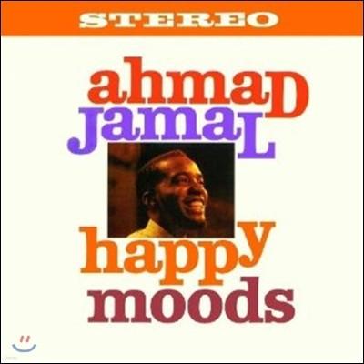 Ahmad Jamal - Happy Moods