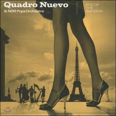Quadro Nuevo (콰드로 누에보) - End Of The Rainbow