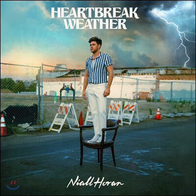 Niall Horan (나일 호란) - 2집 Heartbreak Weather [LP]