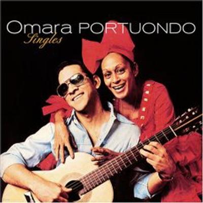 Omara Portuondo - Singles (Digipack)