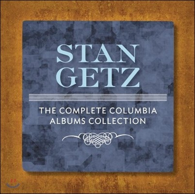 Stan Getz - The Complete Stan Getz Columbia Albums Collection
