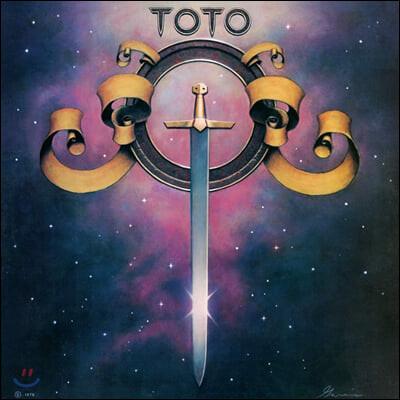 Toto (토토) - 1집 Toto [LP]