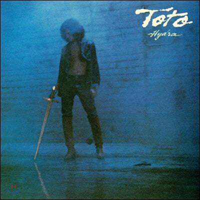 Toto (토토) - Hydra [LP]