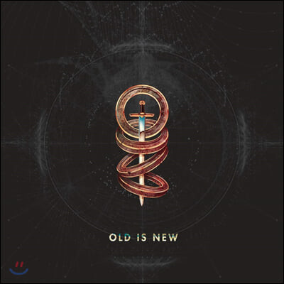 Toto (토토) - Old Is New [LP]