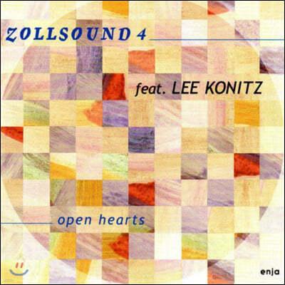 Zollsound 4 - Open Hearts (feat. Lee Konitz)