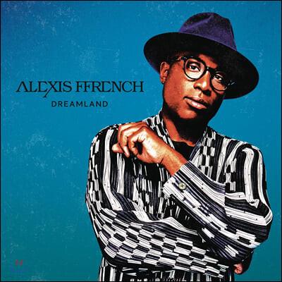 Alexis Ffrench (알렉시스 프렌치) - Dreamland [2LP]