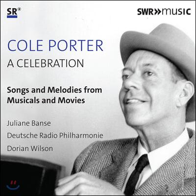 Dorian Wilson 콜 포터: 뮤지컬과 영화음악 모음집 (Cole Porter: A Celebration)