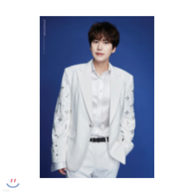 [KYUHYUN] A2포스터_SUPER JUNIOR Beyond LIVE Beyond the SUPER SHOW