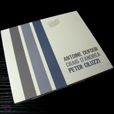 Antoine Dufour & Craig D'andrea & Peter Ciluzzi (안토인 듀퍼 & 크레이그 안드레아 & 피터 실루치) - Canada Live