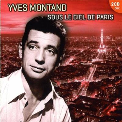 Yves Montand - Sous Le Ciel De Paris (Remastered)(2CD)