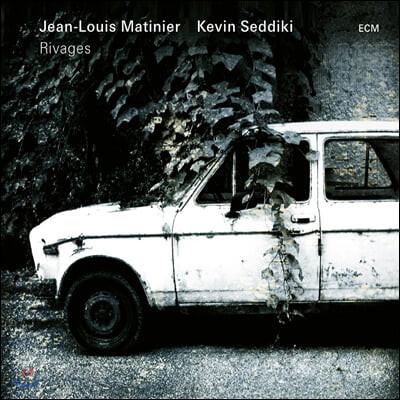 Jean-Louis Matinier / Kevin Seddiki (장 루이 마티니에, 케빈 세디키) - Rivages