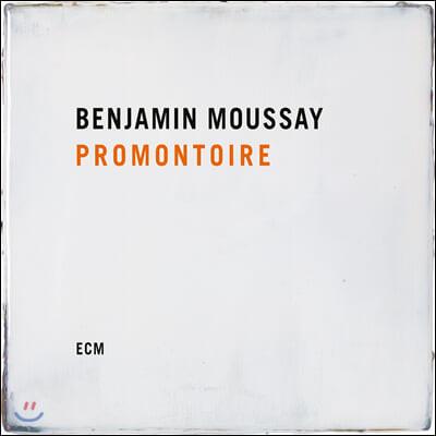 Benjamin Moussay (벵자망 무세) - Promontoire