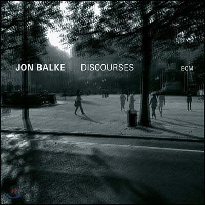 Jon Balke (욘 발케) - Discourses