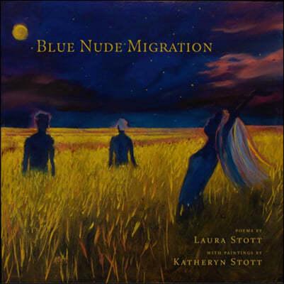 Blue Nude Migration