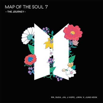 방탄소년단 (BTS) - Map Of The Soul: 7 ~The Journey~