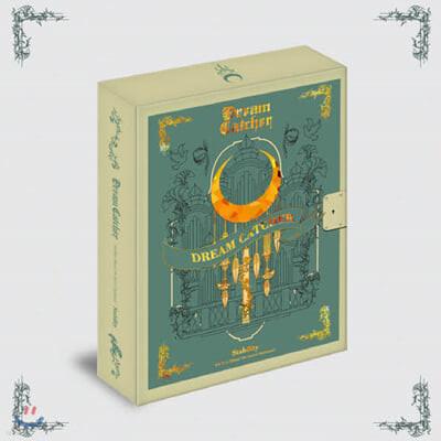 드림캐쳐 (Dreamcatcher) - 미니앨범 4집 : The End of Nightmare [스마트 뮤직 앨범(키트 앨범)]