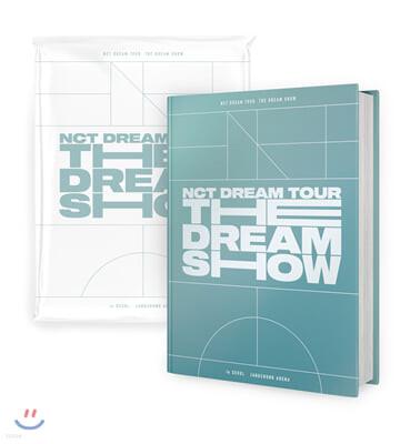 """엔시티 드림 (NCT Dream) - NCT DREAM TOUR """"THE DREAM SHOW"""" 공연화보 & 라이브 앨범"""