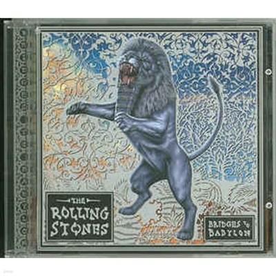 [수입] Rolling Stones - Bridges To Babylon [Special Edition Slipcase]