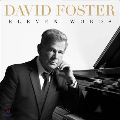David Foster (데이비드 포스터) - Eleven Words