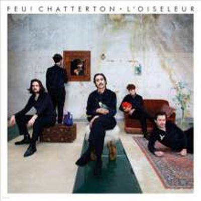 Feu Chatterton - L'oiseleur (CD)