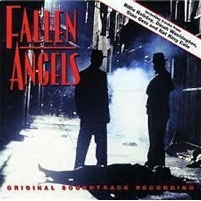 [수입] O.S.T - Fallen Angels