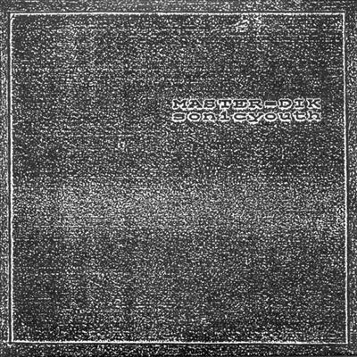 Sonic Youth - Master Dik (Digipack)(CD)